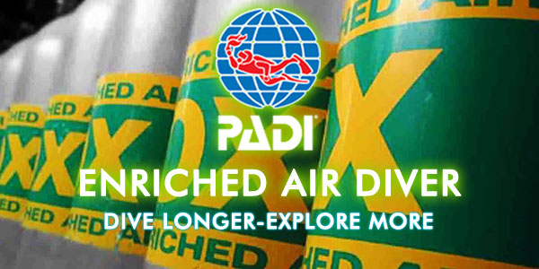 Enriched-Air-Diver