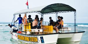 Poseidon-boats