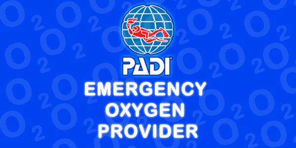 padi-Emergency-Oxygen-Provider